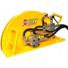 "Titan 24 - 24"" Complete Hydraulic Handsaw"