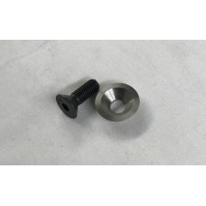 Collar Retainer and Screw