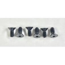 Flush Cut Blade Screw Kit (Qty 6)
