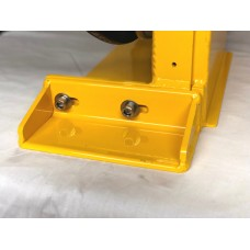 Replacement Splash Guard for Flush Cut & Combo Saw