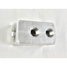 Water Manifold Block