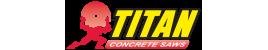 Titan Concrete Cutting Equipment