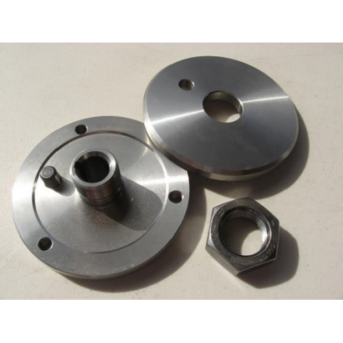Collar Assembly - Stainless Steel
