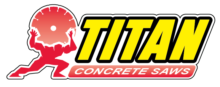 Titan Concrete Cutting Equipment